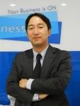 비즈니스온 장석영 대표 (사진제공: 비즈니스온커뮤니케이션)