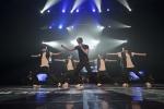 R-16 KOREA 2012 홍보대사 박재범의 축하무대 공연 장면 (사진제공: 한국관광공사)