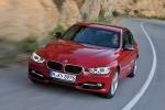 BMW 뉴 3시리즈 스포츠라인 (사진제공: BMW코리아)