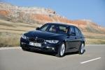 BMW 뉴 3시리즈 럭셔리 라인 (사진제공: BMW코리아)