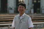 대구지하철노동조합 이승용 위원장