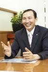 원샷인사 사례 이철희 씨 (사진제공: 기업은행)