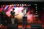 고등학교 학생 밴드 (사진제공: 대한민국가족문화축제위원회)