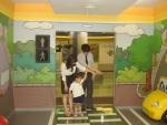 어린이 교통안전 홍보관 (사진제공: 도로교통공단)