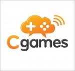 LG유플러스 클라우드 게임전용 오픈마켓 'C-games' 로고 (사진제공: LG유플러스)