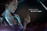 팬택은 가요계의 인기스타 보아를 '베가레이서2'의 모델로 발탁했다