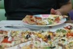 올림픽 야식 응원, 다이어트에는 레드카드