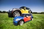 전기 자동차 미니 MINI (사진제공: BMW코리아)