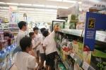 <녹색매장에서 녹색제품 찾고 구매하기> (사진제공: 에코맘코리아)