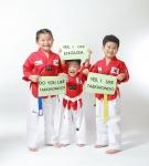 태글리쉬 수련생들 (사진제공: 태글리쉬)