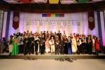 여수시민과 함께하는 '2012월드마스터페스티벌' 개최