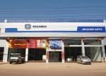 라오스는 한국산 중고차 가격이면 구입이 가능한 중국산 신차들이 대거 몰리면서 시장을 점령하고 있다. (사진제공: 아세안투데이)
