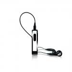 블루투스 스테레오 이어폰 NVV311(제품정면) (사진제공: 노벨뷰)