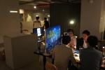 지난 23일, GBDP x SEOUL 2012 (Game Biz-Dev Party, 이하 GBDP 2012)가 강남역 에이블스퀘어에서 성황리에 개최되었다.