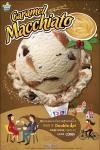 배스킨라빈스, '카라멜 마끼아또' 아이스크림