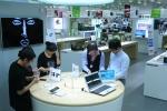 롯데마트가 작년 9월 1일 오픈한 '디지털파크 잠실점'이 오픈 1주년을 맞이해 실적을 살펴본 결과 국내 단일 가전 매장으로는 최고 매출을 올린 것으로 나타났다.