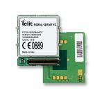 텔릿의 ZE60과 GC864-Quad V2 모듈