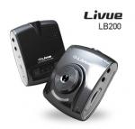 배터리 방전방지 장치가 내장된 2채널 HD블랙박스 '라이뷰 LB-200'