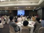 지멘스의 한국법인 헬스케어 부문(대표 박현구, www.siemens.co.kr/healthcare)은 지난 14일 서울 소공동에 위치한 플라자호텔에서 26여명의 영상의학 전문의들이 참석한 가운데 '지멘스 MR 신경영상의학 심포지엄(Siemens MR Neurology Symposium)'을 개최했다.