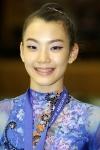 천송이 (사진제공: 인터내셔널스포츠그룹)
