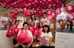 지멘스의 한국법인 헬스케어 부문(대표 박현구, www.siemens.co.kr/healthcare)은 어제인 9월 25일부터 국내 유방암 인식 개선을 위한 캠페인인 'Turn your city pink' 의 일환으로 한달 간 사내 모금 행사를 진행한다.