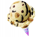 배스킨라빈스, 10월 이달의 맛 '쿠키 부키' 출시