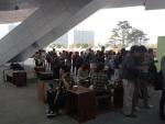 부산국제영화제와 함께하는 본북스 북카페 라운지