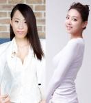 케이블TV 패션앤 미스에이전트 베스트오브 베스트에 선정된 김가담씨.