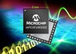 """마이크로칩테크놀로지(한국대표: 한병돈)는 자사의 dsPIC33 """"GS"""" 디지털 신호 컨트롤러(DSCs) 제품군에 dsPIC33FJ09GS302 라인업을 새롭게 추가했다고 발표했다."""