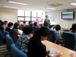 교육전문기업 베아툼의 교육 활동