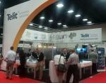 텔릿와이어리스솔루션즈(한국법인 대표 윤종갑, www.Telit.com, 이하 텔릿)는 오늘 미국 샌디에이고에서 개최된 MobileCon 2012에 참가해 자사의 혁신적인 M2M 신제품을 대거 전시, 각계 각층의 전시 참관인들에게 큰 호응을 얻었다고 밝혔다.