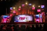 """국제아동후원단체 플랜코리아가 10월 11일 세계 여자아이의 날을 맞이해 """"지구촌 어린이게 희망을, Love 콘서트""""를 개최했다."""