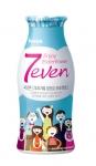 ㈜한국야쿠르트 프로바이오틱스 유산균 발효유 '7even(세븐)'