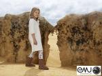 어그부츠 대표 브랜드 '이뮤(EMU)'는 추운겨울 내 아이의 발을 보호할 KIDS라인을 출시한다.