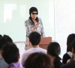부활의 김태원이 운영하는 본스타 연기학원에서는 연극영화입시를 위한 공개강좌를 진행한다고 밝혔다.