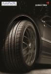 금호타이어(대표 김창규)는 미국의 자동차 전문 컨설팅 업체 오토퍼시픽(AutoPacific)이 실시한 '2012년 교체용 타이어 소비자 만족도 조사(Replacement Tire Buyer Dynamics and Satisfaction Study)' 투어링 타이어(Touring Tires)부문에서 1위를 차지했다고 18일 밝혔다.