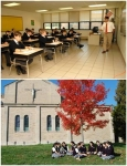 미국 가톨릭 사립학교