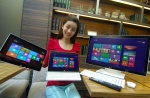 LG MS   8(Windows 8) OS   PC   PC  .     PC   'H160'   PC 'V325',  26  . LG  'H160'(1  , ) 'V325'()  .