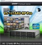 ㈜한성SMB솔루션(대표 이승준, www.hansungsmb.co.kr, 이하 한성SMB)은 큐냅(QNAP)의 12개의 드라이브(HDD)로 최대 48TB 대용량 구성이 가능하고, 고화질 영상을 제공하는 NVR(Network Video Recorder: 네트워크 영상 감지 시스템) 스토리지인 '바이오스토(VioStor) VS-12164U-RP Pro'를 출시한다고 밝혔다.