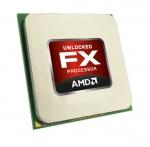 AMD, 파일드라이버 멀티코어 아키텍처 기반의  새로운 AMD FX CPU 라인업 출시