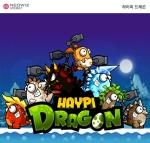 네오위즈인터넷, 글로벌 인기 슈팅게임 '하이피 드래곤' 국내 앱스토어 출시