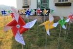 아시아 최초 슬로시티 완도군 청산도가 가을을 맞이하여 지난 10월 26일(금)부터 3주간(매주 주말) 「청산 섬(島)데이(Day) 슬로시티 가을의 향기」행사를 개최하였다.