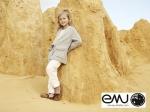 호주 프리미엄 양가죽 부츠 브랜드 이뮤(EMU)가 신세계 본점 KIDS STYLE(8층)에 EMU KIDS 라인을 11월 2일 입점했다.