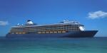 STX유럽이 TUI Cruises로부터 수주한 크루즈선 이미지