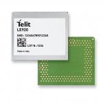 텔릿, 자동차 시장을 위한 LTE M2M 모듈 LE920 출시