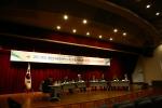 컨벤션 2일차에 진행된 각 진영 대선캠프 정책라운드 토론회