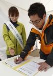 고어코리아는 12월 22일까지 총 8회에 걸쳐 북한산 등산객을 대상으로 안전산행 캠페인을 진행한다고 밝혔다. 안전산행 캠페인은 매주 토요일 오전 9시부터 12시까지 진행되며 11월은 북한산성지구(은평구 진관동)에서, 12월은 도봉지구(도봉구 도봉동)에서 진행 될 예정이다.