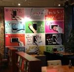팬택(www.pantech.co.kr, 대표이사 부회장 박병엽)은 일본향 첫 LTE스마트폰 '베가(VEGA) PTL21'의 출시를 기념해 일본을 대표하는 젊음의 거리 시부야에 '베가 PTL21'을 체험할 수 있는 '터치리스(Touchless) 폰 카페'를 6일 오픈했다고 밝혔다.