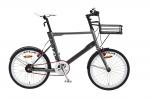 기아자동차㈜는 기아차만의 디자인 유전자인 '직선의 단순함'을 표현한 자전거 '케이벨로(K Velo)' 시리즈를 출시했다고 11일(일) 밝혔다.