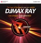 네오위즈인터넷, 'DJMAX RAY' 신규 뮤직팩 공개